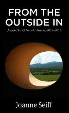 book cover - From the Outside In