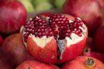 photo - Pomegranates