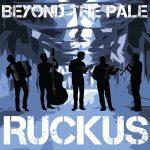 CD cover - Ruckus