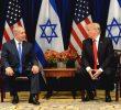 Trump-Bibi bromance