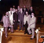 photo - Beth Israel National Confab (clergy), 1975