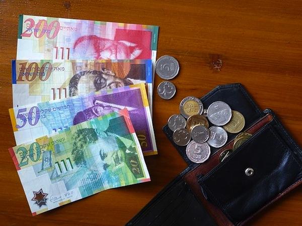 השגת יעדי האינפלציה