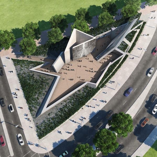Memorial inaugurated