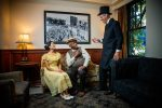 Stories from the Sylvia Hotel