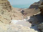 Walking Israel National Trail