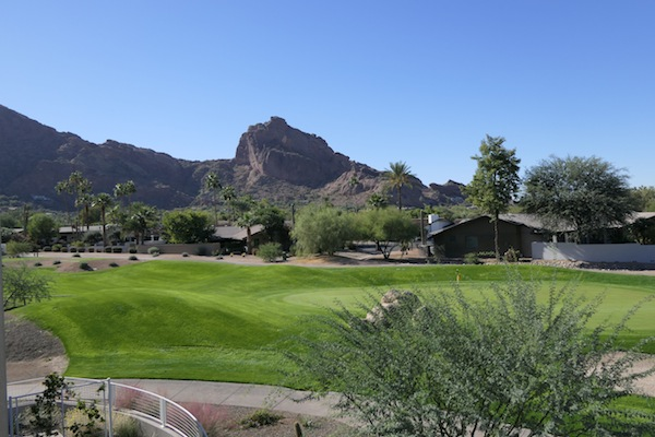 Scottsdale's beauty and fun