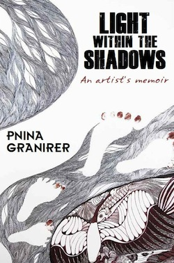 book cover - Light Within the Shadows