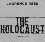 book cover - The Holocaust cover cropped