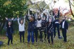 photo - Fall fun with some of the JI's 18 Under 36 continued