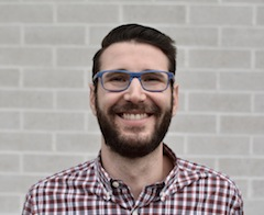 photo - Sam Heller will be the next executive director of Hillel BC