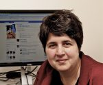photo - Prof. Ilana Gershon's latest book is Down and Out in the New Economy