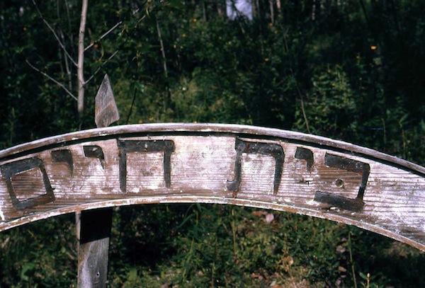 Klondike's Jewish links