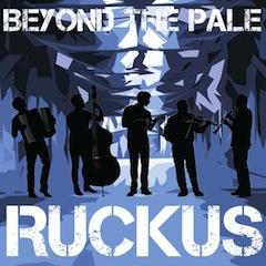 image - Ruckus CD cover