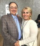 photo - Barry and Honey Sherman