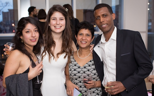 Winnipeggers reach to Israel