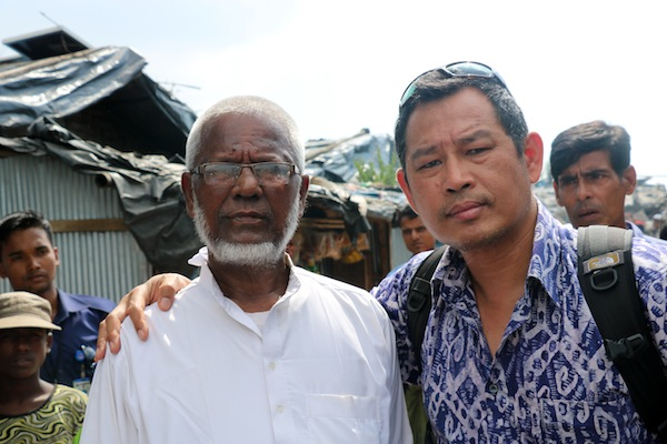 Is it genocide in Myanmar?
