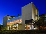 photo - Hillel House building at the University of British Columbia
