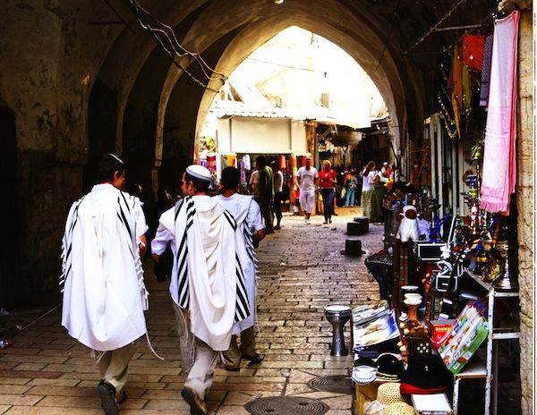 The bond between Israelis