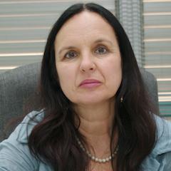 photo - Prof. Gili Kenet