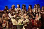 Festival fêtes Russian music
