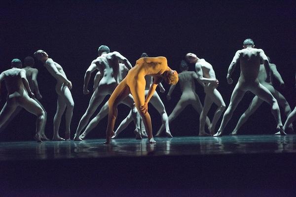 Ballet BC brings back Bill