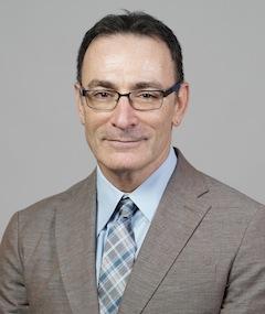 photo - David Keselman, Louis Brier Home and Hospital CEO