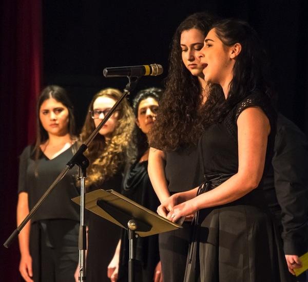 B.C. marks Yom Hashoah