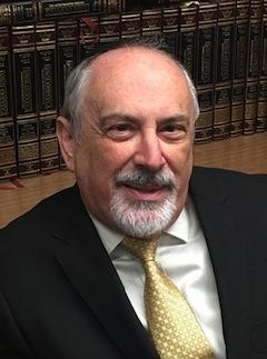 photo - Rabbi Shawn Zell