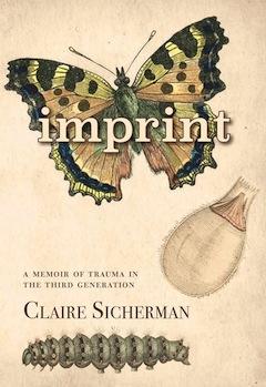 book cover - Imprint