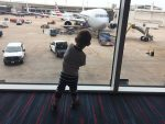 photo - Traveling with young kids