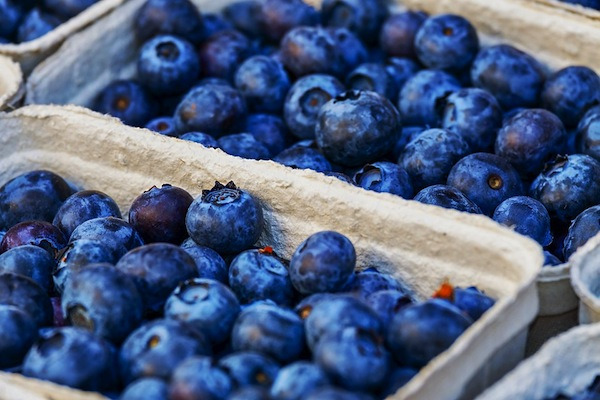 Enjoy summer's many fruits