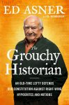 image - Grouchy Historian book cover