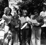 photo - Camp Miriam, 1979