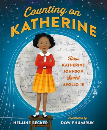 image - Counting on Katherine book cover