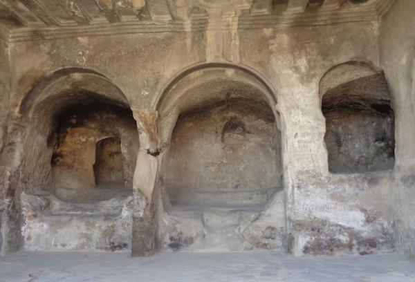 Georgia's Jewish history, sites