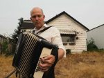 photo - Geoff Berner will help open this year's Downtown Eastside Heart of the City Festival on Oct. 24