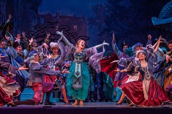 A new season of opera