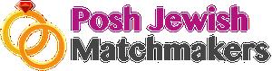 image - Posh Jewish Matchmakers logo
