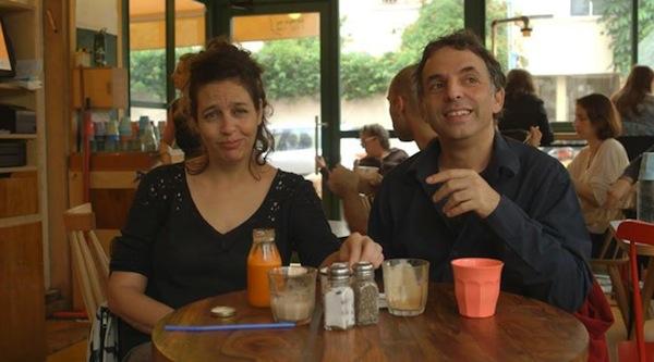 Spotlight on Israeli culture