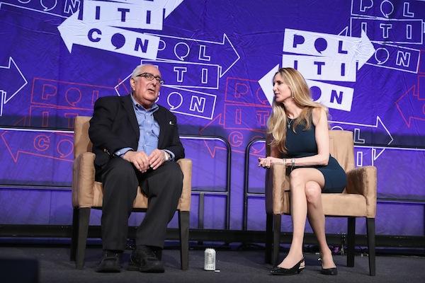 Politicon's Jewish voices