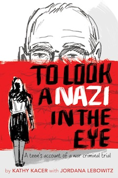 image - To Look a Nazi in the Eye book cover