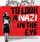 image - To Look a Nazi in the Eye book cover cropped