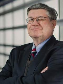 photo - Prof. Chris Friedrichs
