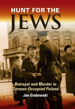 image - Hunt for the Jews book cover