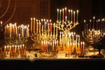 What does Chanukah mean?