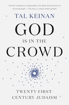 image - God is in the Crowd book cover