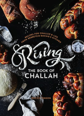 image  - Rising book cover