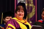 Honorary degree, book and article awards, new GM at Green Thumb … community milestones