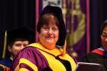 Honorary degree, book and article awards, new GM at Green Thumb … community milestones
