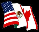 image - US-Mexico-Canada flag
